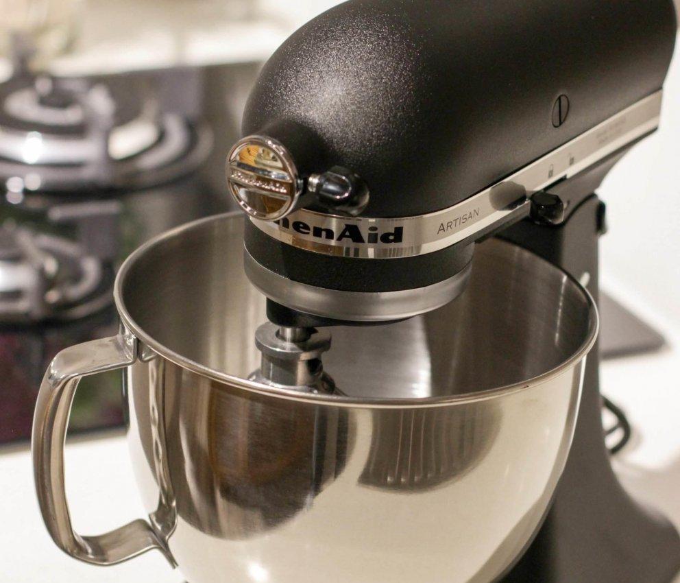 Pentole e robot da cucina