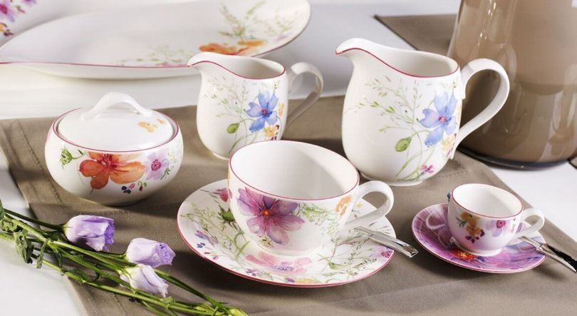 Villeroy & Boch Mariefleur - For Hotel and more