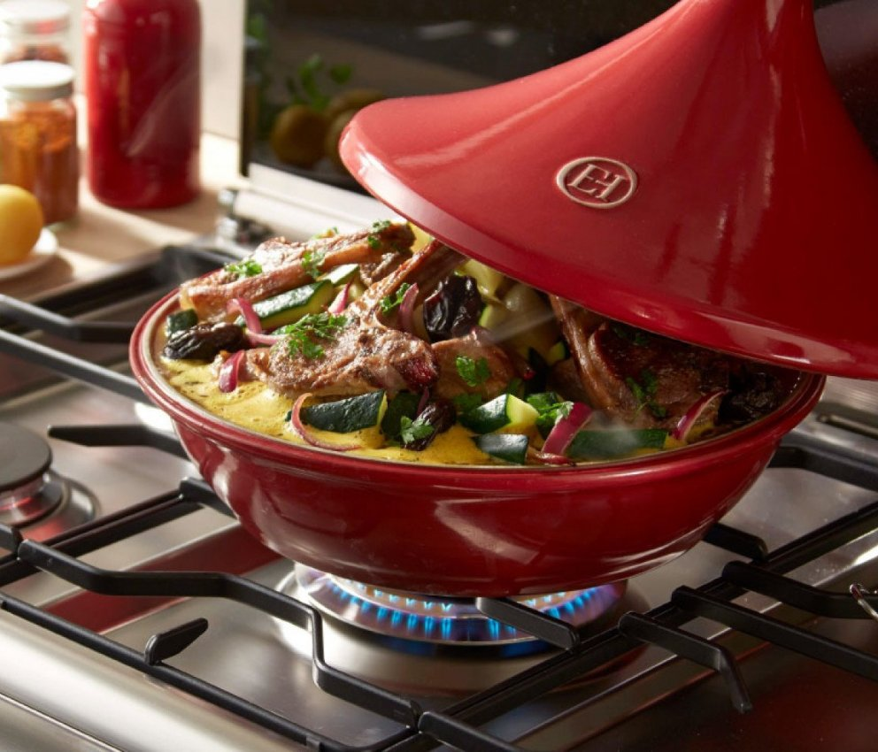 Tajine - For Hotel and more