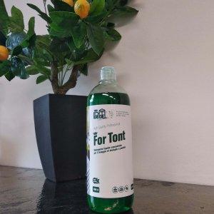 Detersivo per lavaggio manuale delle stoviglie di For Tont