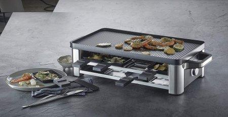 Raclette wmf per 8